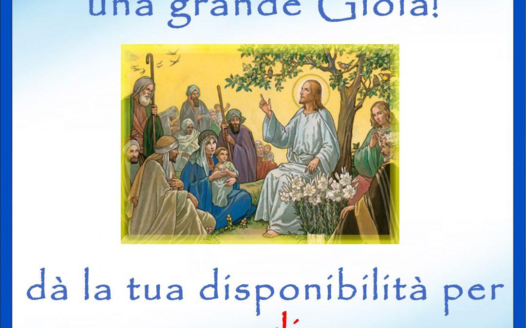 Cenacoli del Vangelo