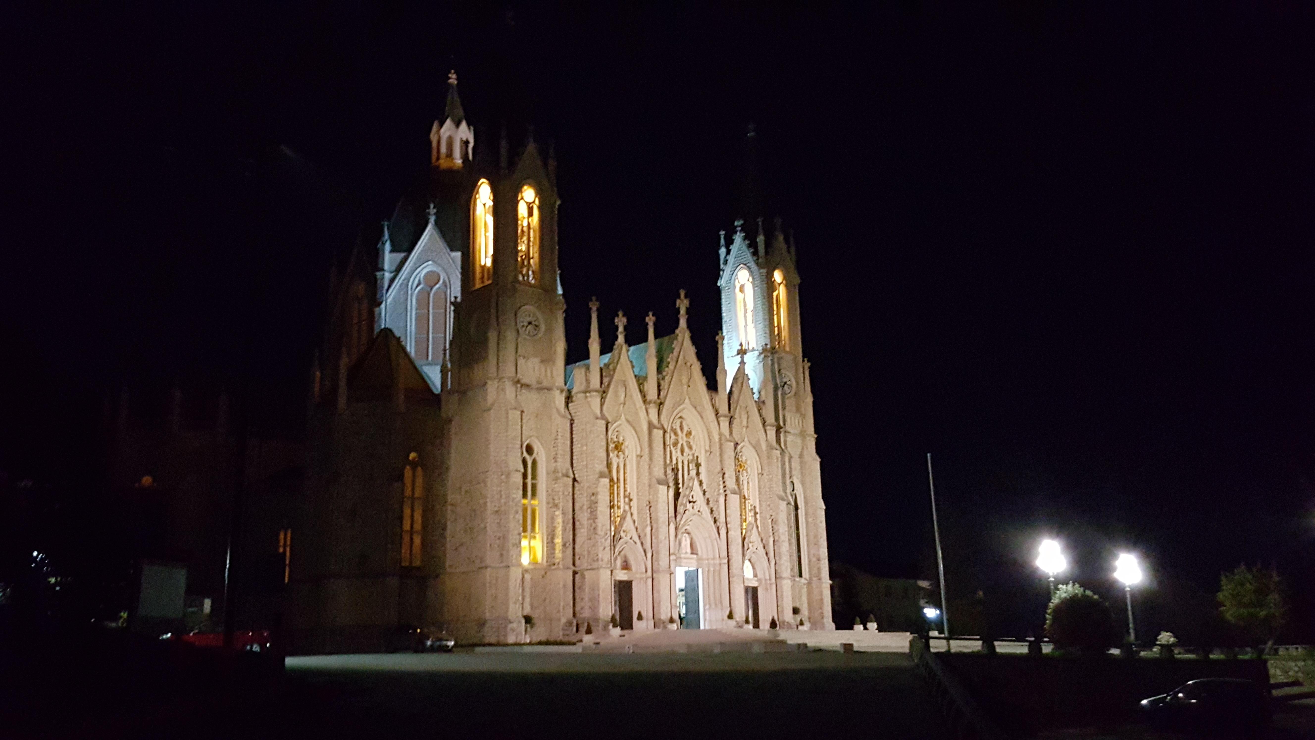 Pellegrinaggio al Santuario dell'Addolorata – Castelpetroso