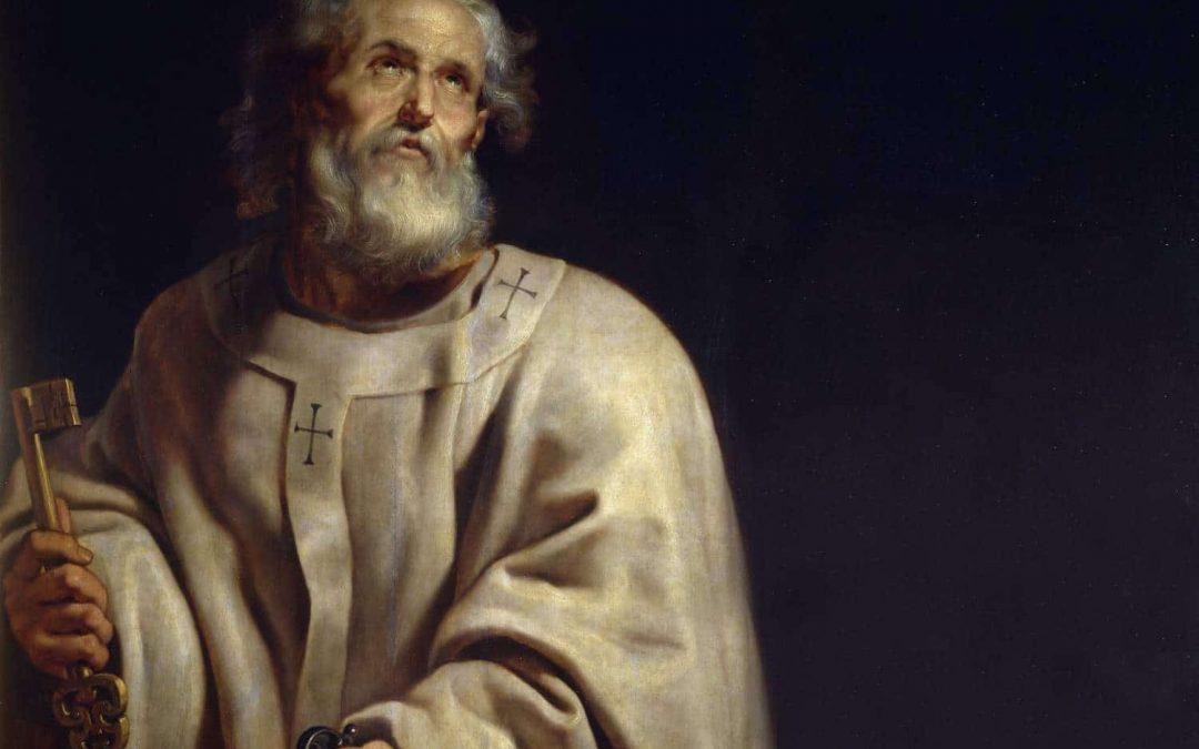 Festività di San Pietro Apostolo