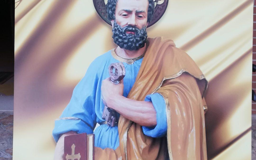 San Pietro itinerante – IV tappa
