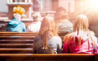 Sono andato a Messa distratto, e Gesù mi ha dato una grande lezione
