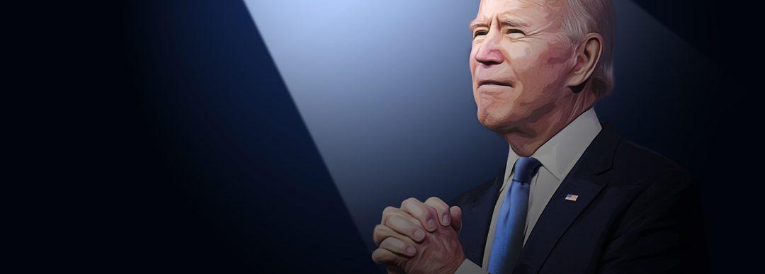 Il dilemma del devoto Biden