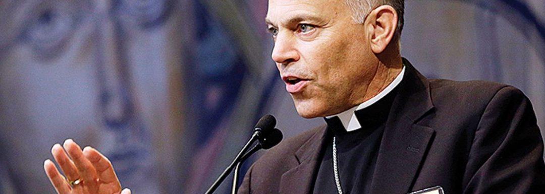 """Arcivescovo Cordileone: serve """"grande sforzo"""" per """"ri-catechizzare"""" i cattolici sull'Eucaristia"""