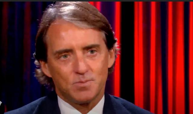 """Roberto Mancini e la sua fede: """"La Madonna è la mamma di tutti noi"""""""