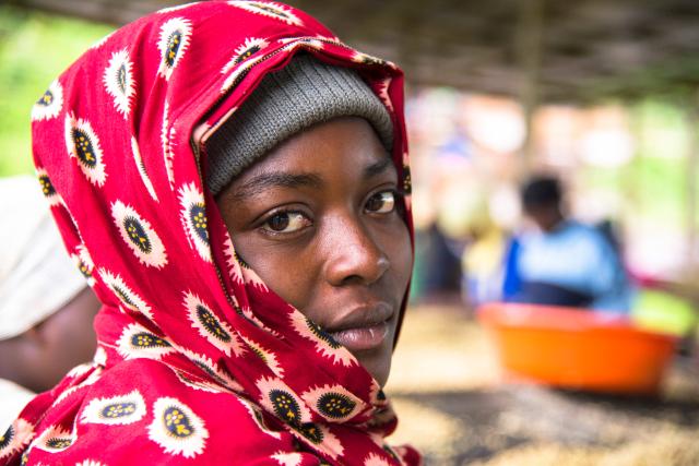 """""""Dio, se esisti, salvami"""": così Immaculée è sopravvissuta al genocidio del Ruanda"""