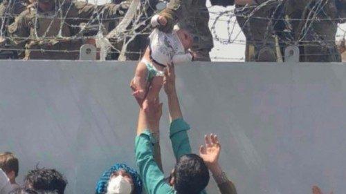 Mosè afghano