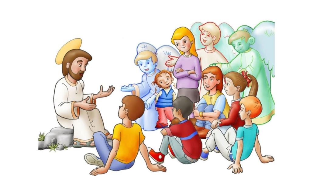 Iscrizioni catechismo a.p. 2021/2022
